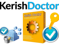 Kerish Doctor 2019 4.70 Crack