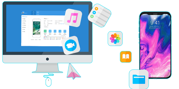 iTools 4.5.0.6 Crack With Registration Key Download Free 2021