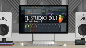 fl studio 20.1.2.887 download