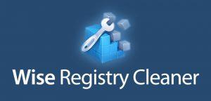 Wise Registry Cleaner 10.21 Full