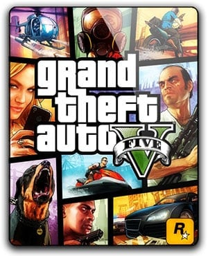 Grand Theft Auto V Crack + Keygen Free Download 2021