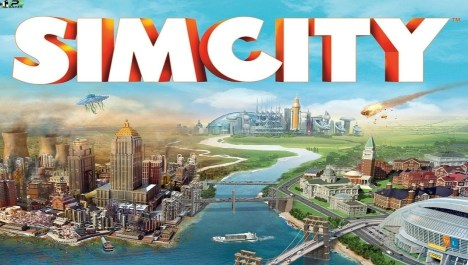 SimCity 4 Deluxe Edition Crack With Serial Key Full Download