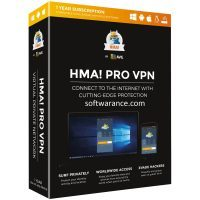 HMA Pro VPN 5.1.259 Crack With Latest Serial Key Download Free