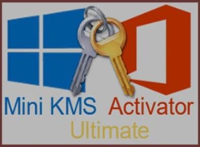 Windows KMS Activator Ultimate v5.1 Crack + License Key Download Free