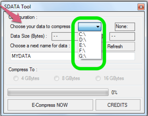 SData Tool 256 GB Crack With License Key Free Download