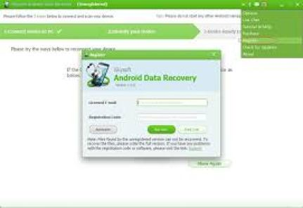 ISkysoft Data Recovery 5.3.1 Crack With Serial Key Free Download