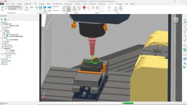 Autodesk PowerMill 2021 Crack With License Key Free Download