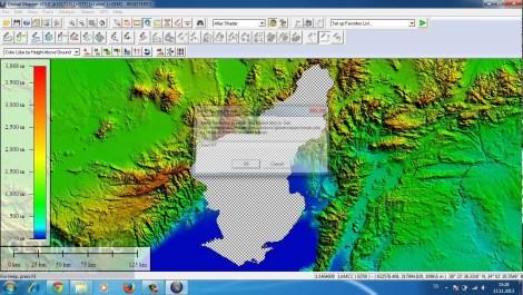 Global Mapper 22.1.1 Crack With License Key Free Download