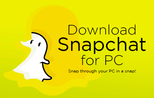 Snapchat For PC Crack 11.32.0.34 With License Key Free Download