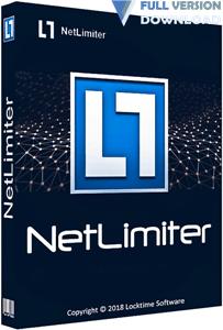 NetLimiter Pro 4.1 Crack With Enterprise Full Download