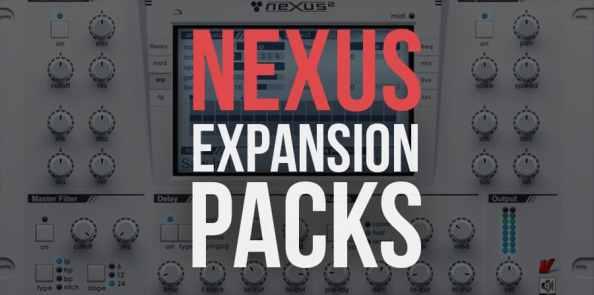 Refx Nexus 3.5.3 Crack With Keygen Free Download
