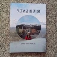 Photobook: Exchange in Europe