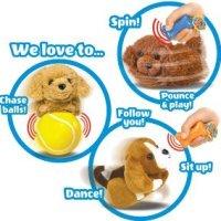 Children's Toy: Meet the Happy's