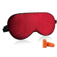 Sleep Mask #EyeCover Review