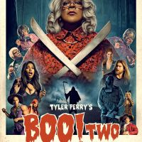 @TylerPerry's# Boo2! Prize Giveaway US Ends 10/25 #ad #RWM @Lionsgate @CraftyZoo