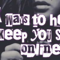 Stay Safe Online 6 Tips That Will Help You