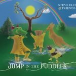 Jump In the Puddles: Jamming with the Kids!