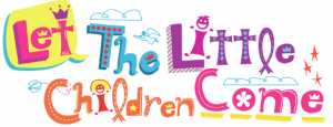 Let the Little Children Come Giveaway! Ends July 31st