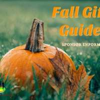 Fall Gift Guide 2018 Sponsor Information