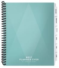 Plan For Success with Best Planner Ever @JenniferDawn8 @CraftyZoo