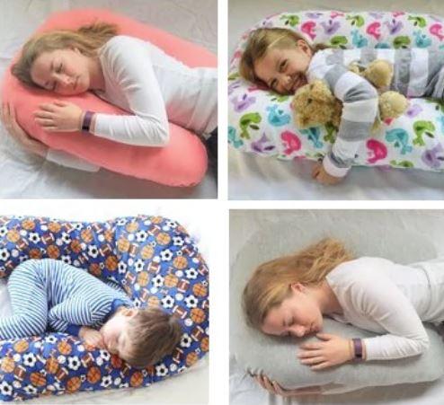 Sweet Sleep Giveaway @CraftyZoo @sleepzzzpillow @SMGurusNetwork #VDAY19