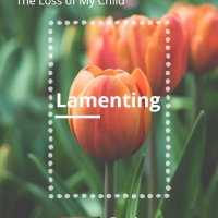 Lamenting: Grieving Loss. Finding Hope.