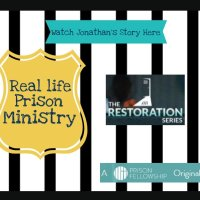 Restoration Series: Prison Ministry #TheRestorationSeries #FlyBy