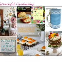 Wonderful Wednesday Linky 3/19 to 3/25 #OMHGWW #BloggersWanted