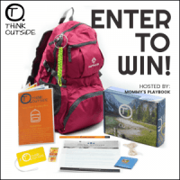 Outside the Box Giveaway