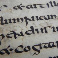 Cuatro nuevos manuscritos iluminados...