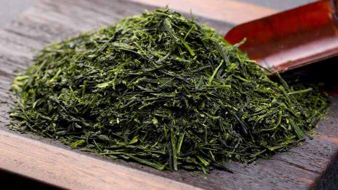 thé gyokuro MycrazyJapan