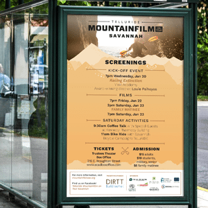 Posters | Mountain Film