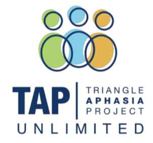 TAP Unlimited logo