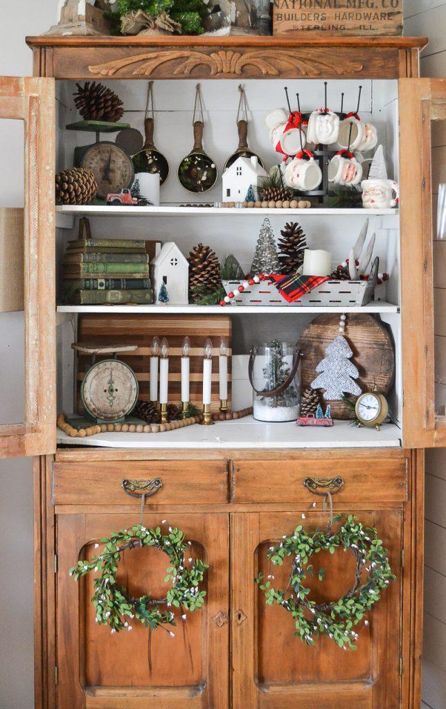 Christmas Home Decor From Kirklands - My Creative Days on Kirkland's Decor Home Accents id=54063
