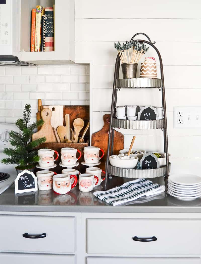 Christmas Home Decor From Kirklands - My Creative Days on Kirkland's Home Decor id=20305