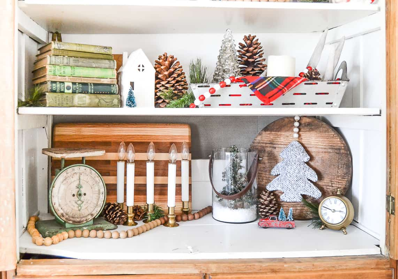 Christmas Home Decor From Kirklands - My Creative Days on Kirkland's Decor Home Accents id=72925