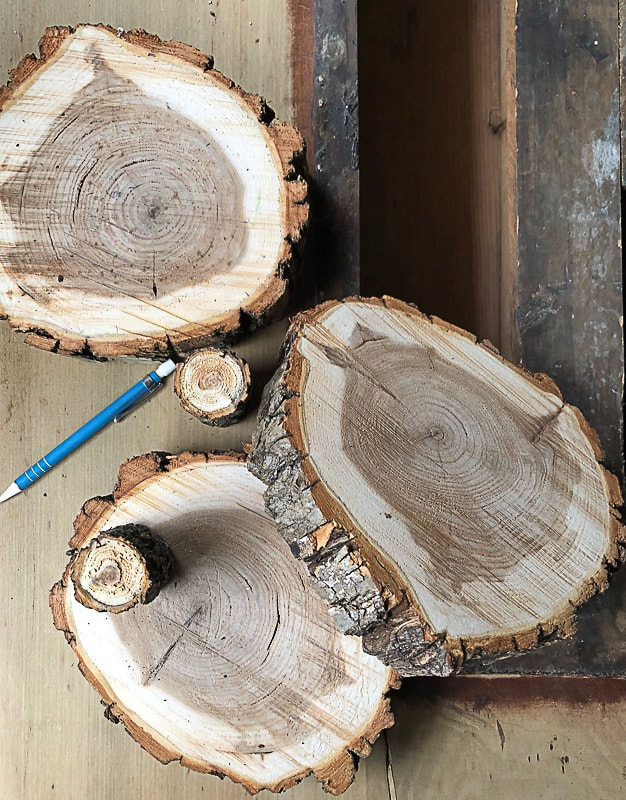 wood slabs diy for home decor my