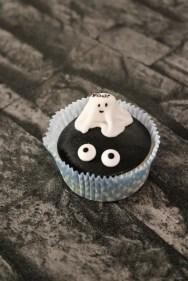 Gespenst: Mini-Marshmallow