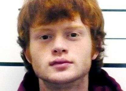 Andrew Conley Teen Killer