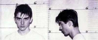 Barry Loukaitis Teen Killer