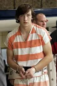 David Ludwig Teen Killer