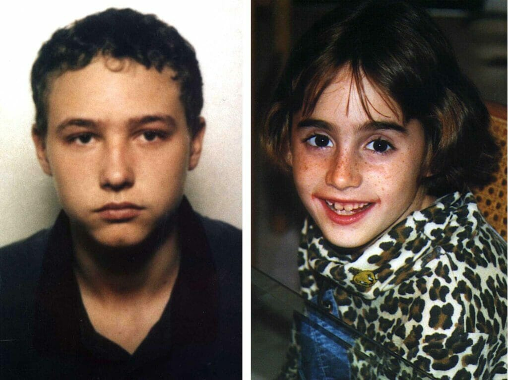 Joshua Phillips Teen Killer Joshua Phillips Teen Killer Murders 8 Year Old Girl