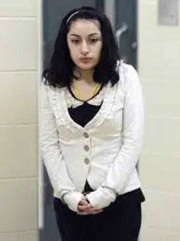 Maricela Diaz Teen Killer