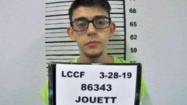 Nathaniel Jouett Teen Killer