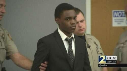 Reginald Lofton Teen Killer