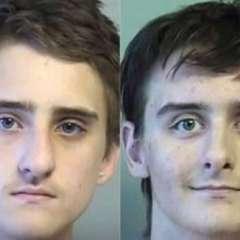 Robert And Michael Bever Teen Killers
