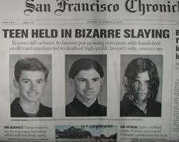 Scott Dyleski Teen Killer
