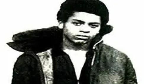 Willie Bosket teen killer