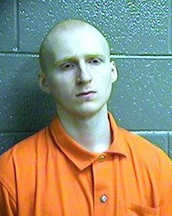 Henry Laird Teen Killer