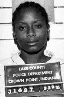 Paula Cooper Teen Killer